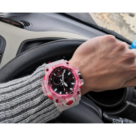 ساعة Casio G-Shock موديل GS-61